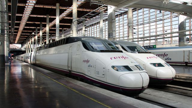 Por qué privatizar RENFE sería un error. Análisis del caso British Rail