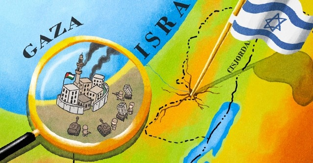Israel aprueba la construcción de más colonias en territorios palestinos