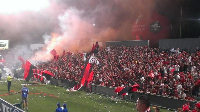La violencia en el fútbol: una mancha que ocupa portadas