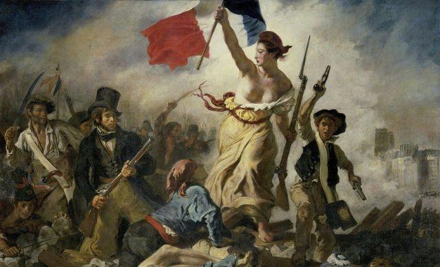 La invisibilidad de la mujer en la historia