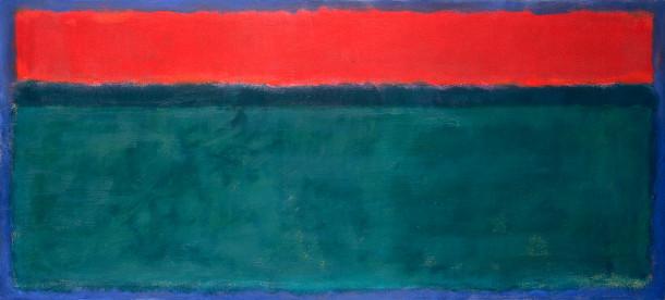 Apología del arte abstracto. Y del engaño