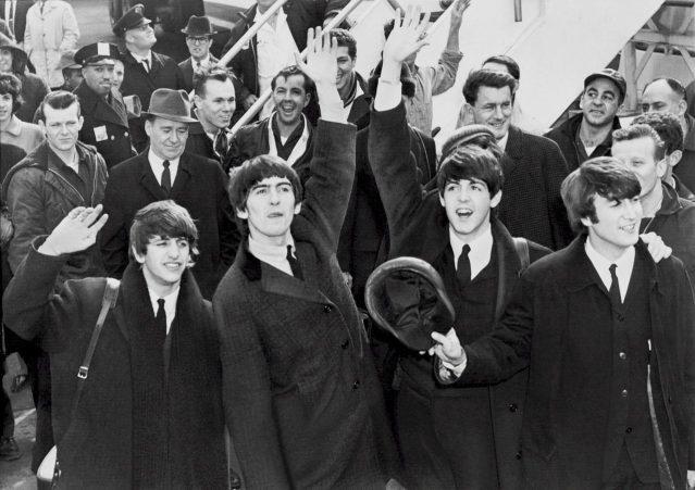 El adiós de los Beatles, 48 años después