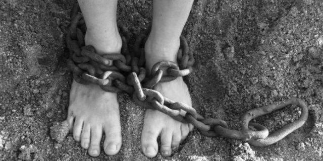 La nueva esclavitud