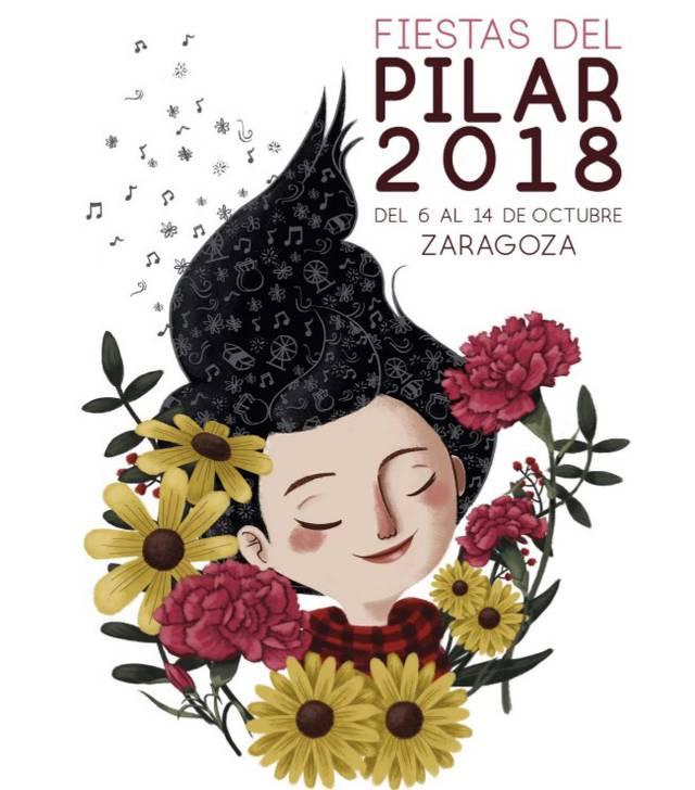 Las Fiestas del Pilar de 2018 y el fin de Interpeñas.
