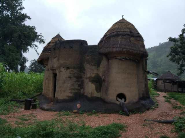 Togo, África en estado puro