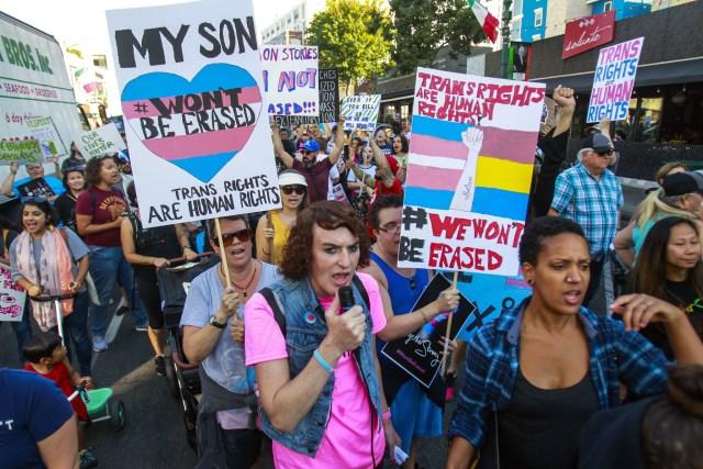 Próximamente: recortes en derechos LGTB