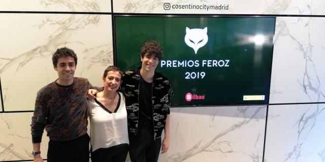 Vuelven los Premios Feroz