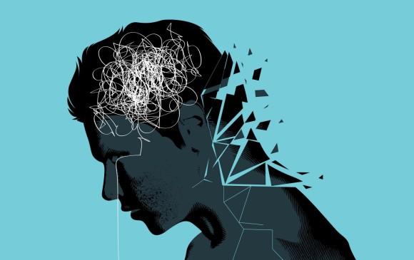 No pareces tener un trastorno mental | Código Público