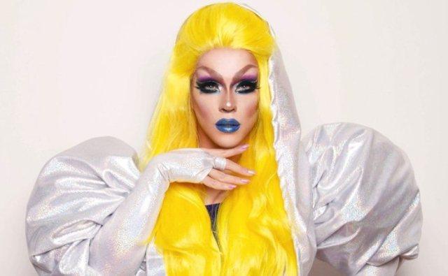 Así es ser Drag Queen en España
