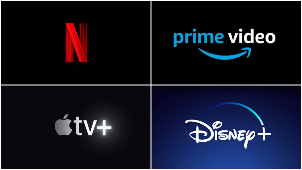 Amazon Prime Disney Plus