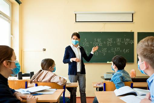 Sistema educativo después del confinamiento