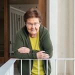 Helga de Alvear: «El arte es un derecho y una necesidad»