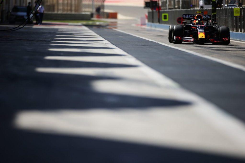 Red Bull Temporada 2021 Fórmula 1   Fuente: formula1.com