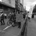 """""""SOS COLOMBIA: Represión, violencia sexual, desapariciones y caos"""""""