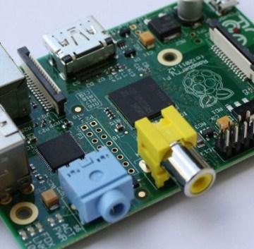 raspberry-Pi-model-b