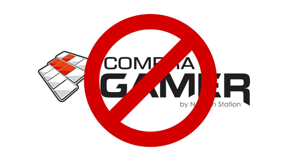 No a CompraGamer