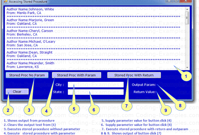 About-this-Ado.Net-Stored-Procedure-Example