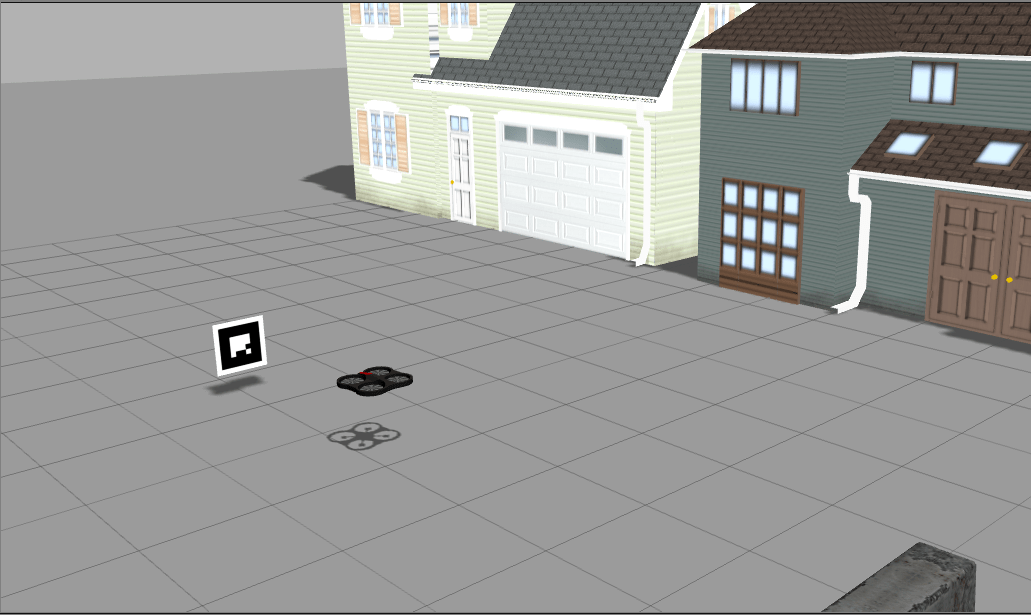 UAV simulations in ROS and Gazebo – coding adventures
