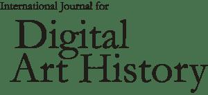 International Journal for Digital Art History