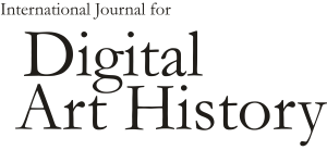 International Journal for Digital Art History