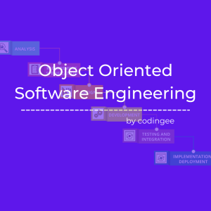 introduction to object oriented software engineering