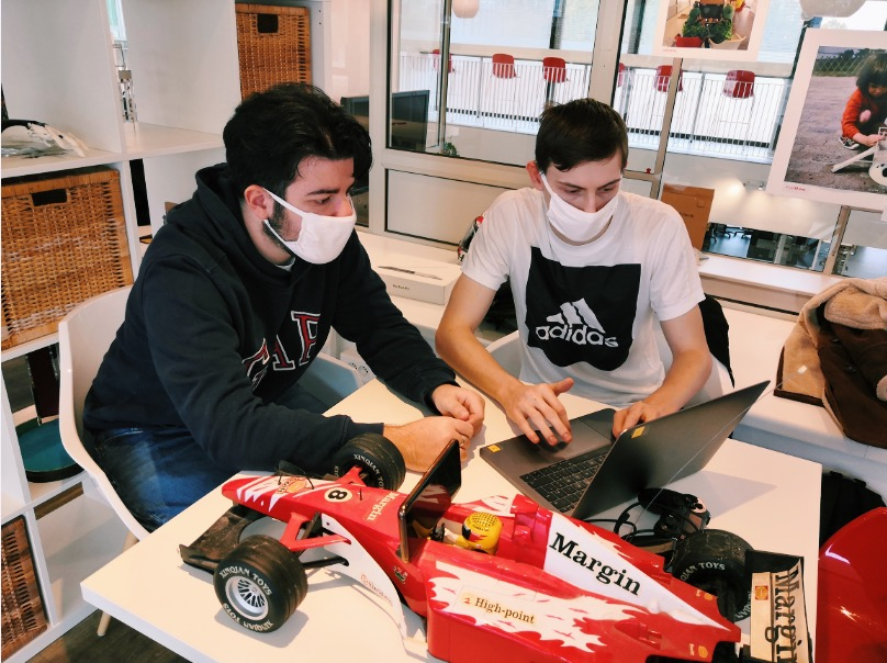 workshop coding