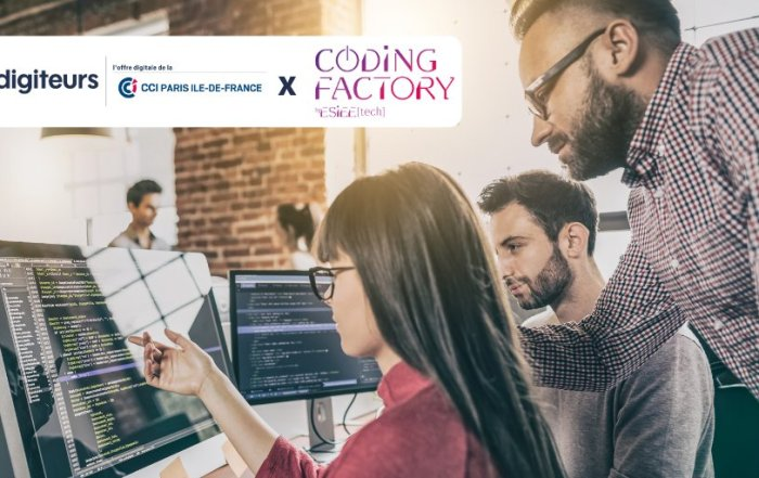 Coding Factory by ESIEE Tech