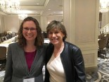 Randi Weingarten, president of the American Federation of Teachers.