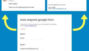 Send Email from Google sheets with one line of code