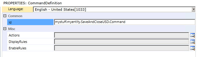 USD: How to handle Save & Close without getting a confirmation dialog (2/6)