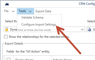 USD: Missing records when importing with the CRM Configuration Migration tool? Read on! (1/5)