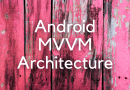 Android MVVM Architecture Integration using Kotlin