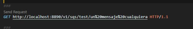 Consumiendo el API