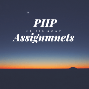 PHP project help