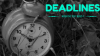 Deadlines for your projects-codingzap.com