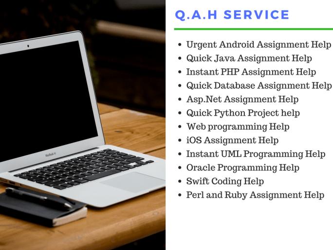 Urgent Assignment Help Services