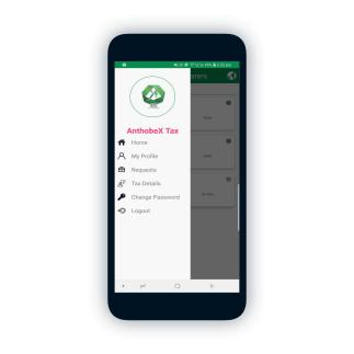 codingzap Anthobex Tax App