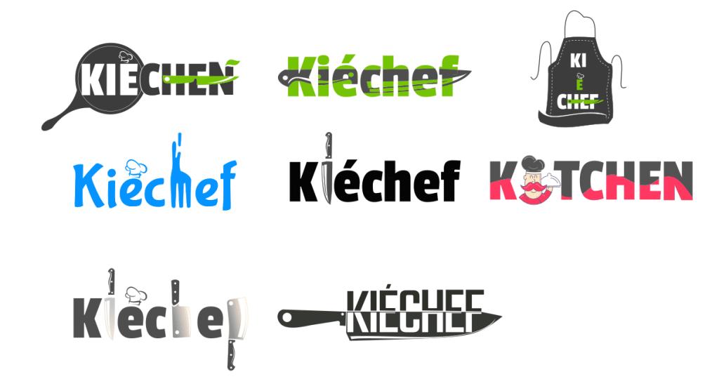 Kiéchef Portfolio