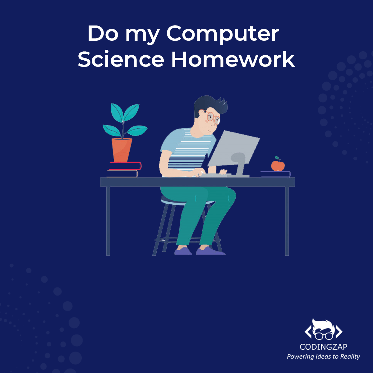 Do my Computer Science Homework