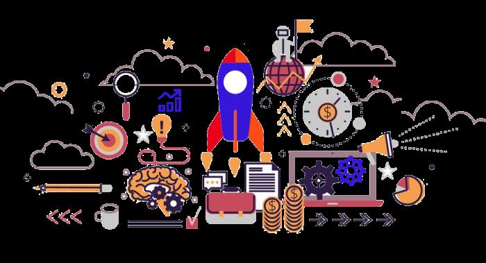 Startup Bundle- CodingZap