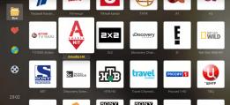 Configurer l'IPTV sur Apple TV