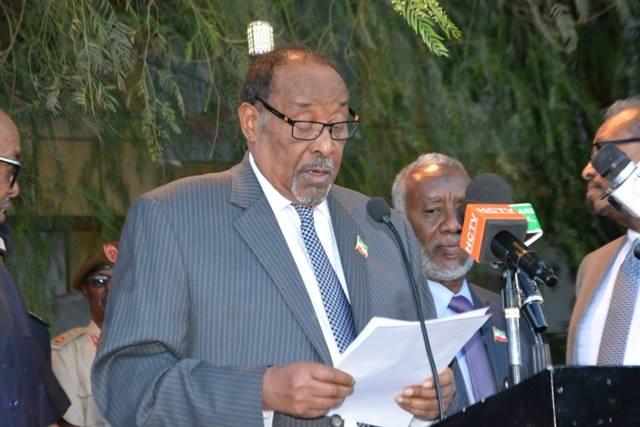 Somaliland: Madaxweyne Silaanyo iyo Weftigii uu Hogaaminayey oo Dalka dib ugu Soo laabtay
