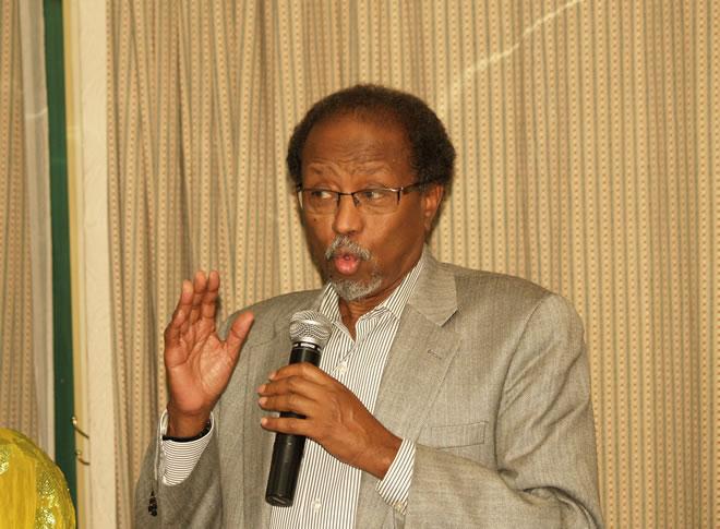 Cali Khaliif Oo Buuhoodle Ku Laabtay, Kana Gaabsaday ku Yimi Wada-hadalladii Xukuumadda Somaliland Iyo Maamulkiisu U Ballansanaayeen