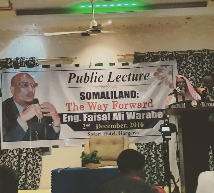 """""""Maxamed Siyaad Barre ayaa halkan [Somaliland] Oo Morgan Bandoo Saaray Yimi, Aniguna Waan La Socdayoo, Dabadeed…"""""""