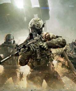 call of duty in game topup
