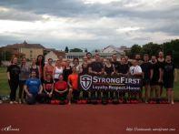 StrongFirst Arad - Romania