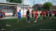 LOCUL 3 - ECHIPE DE FOOTBALL FEMININ - LEONI PITESTI