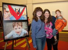 10/27/2016 College of DuPage Annual COD-Easter Seals/COD photo show held at the MAC (Photo for College of DuPage by James C. Svehla)