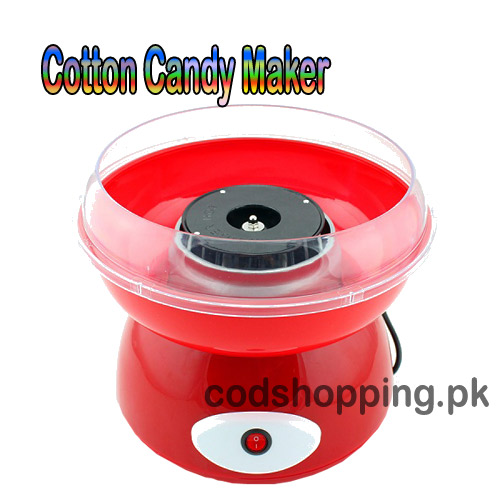 Cotton Candy Machine Pakistan