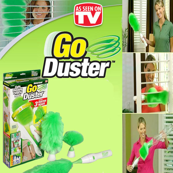 GO Duster Pakistan